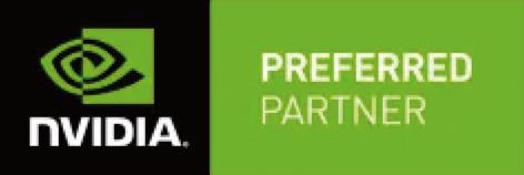 NVIDIA | PREFERRED PARTNER